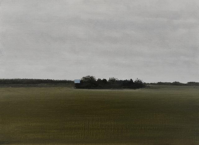 , 'Insignificant # 13,' 2015, Kult Proekt