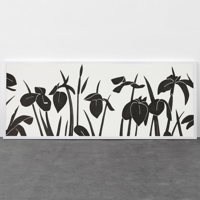 Alex Katz, 'Flags', 2013, Weng Contemporary