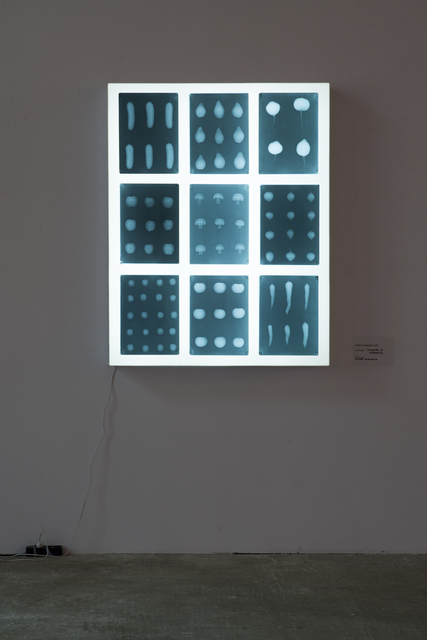 , 'Iconography of Radioactivity,' 2016, Izolyatsia