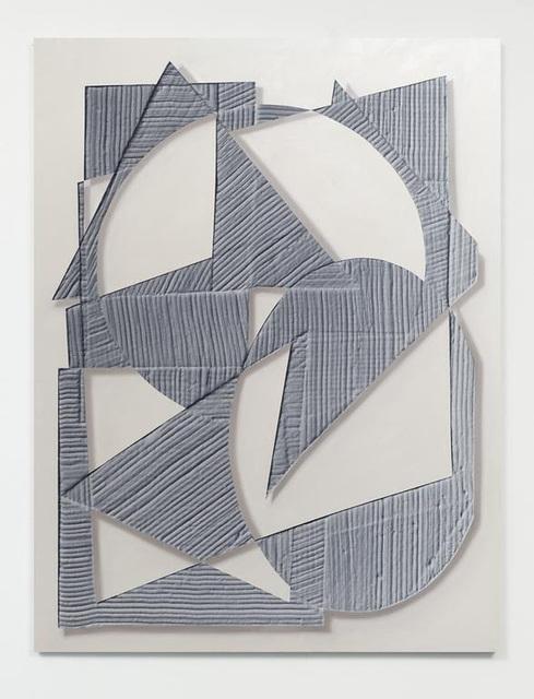 , 'Mask VII,' 2016, Nathalie Karg Gallery