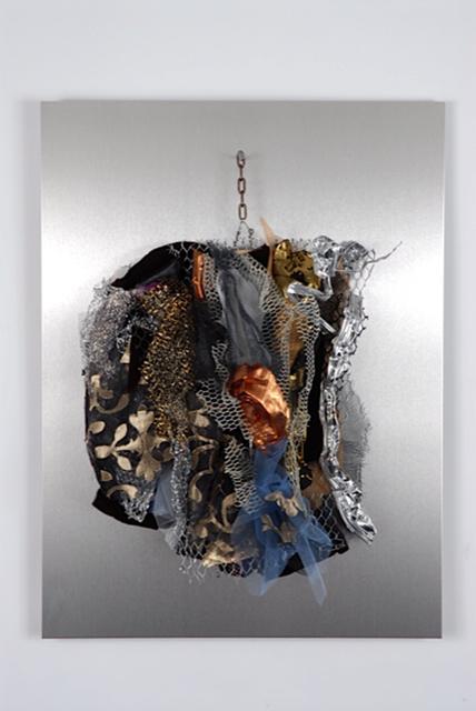 Renée Lerner, 'Bronze Rose', 2007, Walter Wickiser Gallery