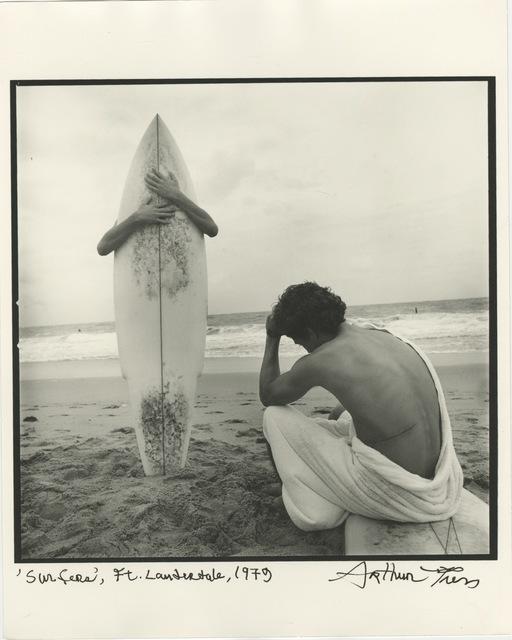 Arthur Tress, 'Surfers, Ft. Lauderdale', 1979, Aperture Foundation: Benefit Auction 2019
