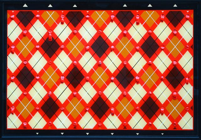 , 'Diffuse,' 2016, Galerie Liusa Wang