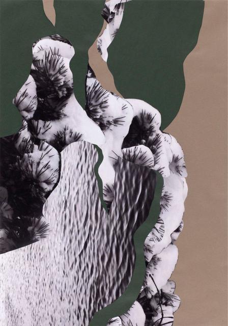 , 'Cave,' 2014, Regina Gallery