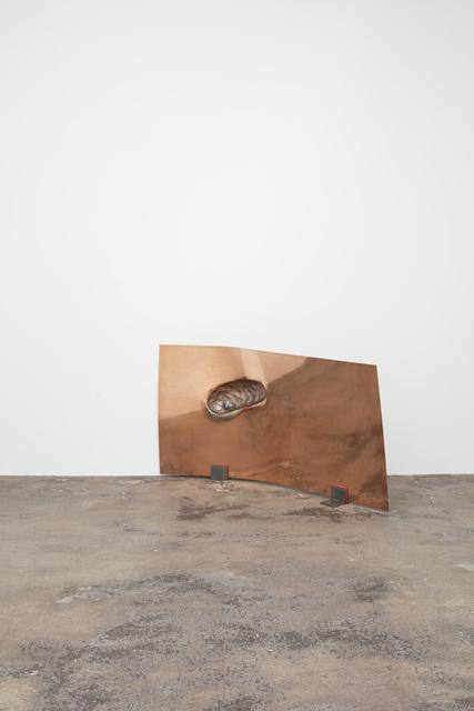 Marie Lund, 'Raising the Vessel', 2015-2019, Galleri Nicolai Wallner