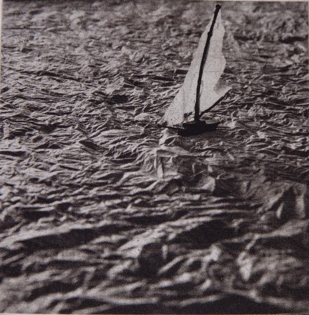 Lothar Osterburg, 'Waterline #25', 2018, Lesley Heller Gallery