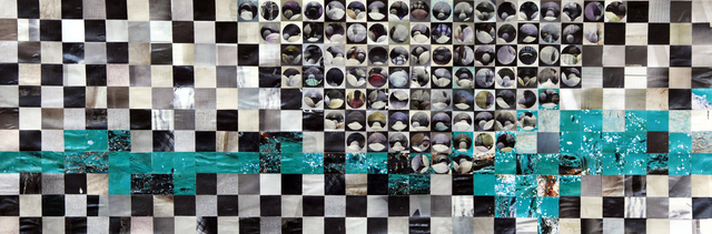 , 'Tyrant to a tyrant 7,' 2014, Drina Gallery