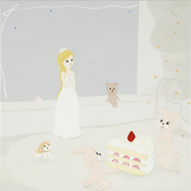 Masahiko Kuwahara, 'Honey in Dreams', 2011, Tomio Koyama Gallery