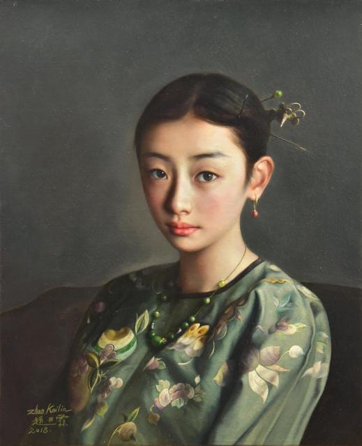 Zhao Kailin, 'Untitled', 2019, Tanya Baxter Contemporary