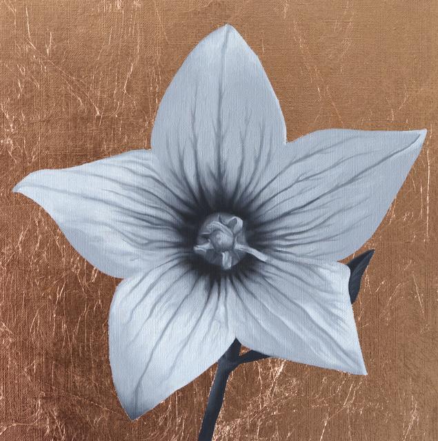 Patrick Le Borgne, 'La Fleur Etoile', 2018, Galerie Libre Est L'Art
