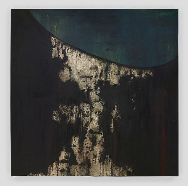 , 'Moonlit shadows 5,' 2017, Andréhn-Schiptjenko