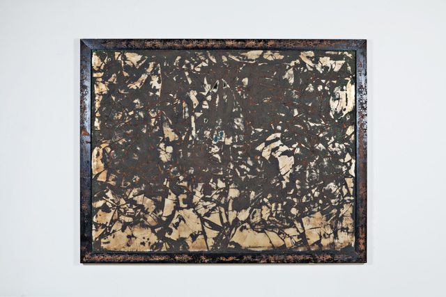 , 'Dirty MirrorBAMAKO,' 2013, Galleria Continua
