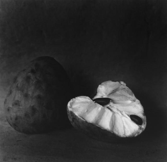 , 'Chirimoyas,' 2015, Patricia Conde Galería