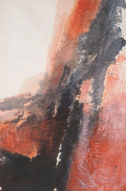Fong Chung-Ray 馮鍾睿, '72-89 ', 1972, Galerie du Monde