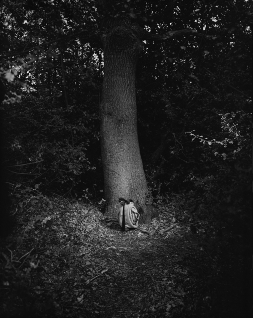 , 'Rituals (Forest), Fig.15,' 2018, Charlie Smith London