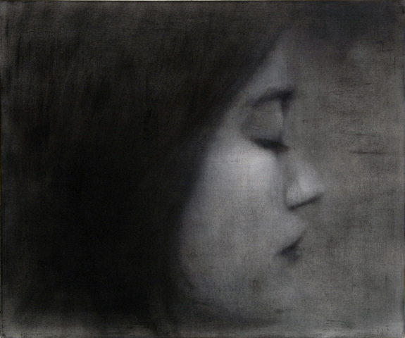 , 'Face.02,' 2015, Julie Nester Gallery