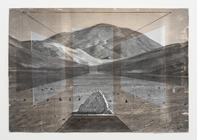 Rodrigo Valenzuela, 'Sense of Place No. 29', 2017, Upfor