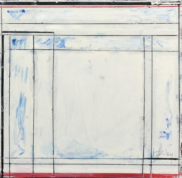 , 'Sidney's Door 58,' 2016, Bill Hodges Gallery