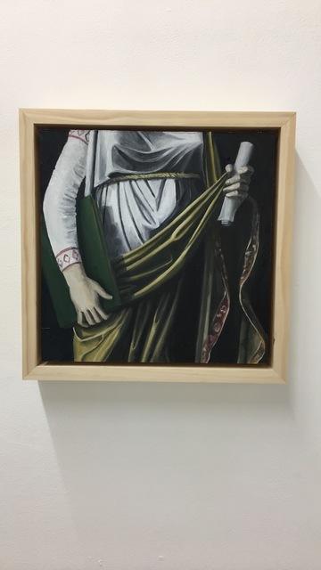 , 'Apostle II,' 2018, Ro2 Art