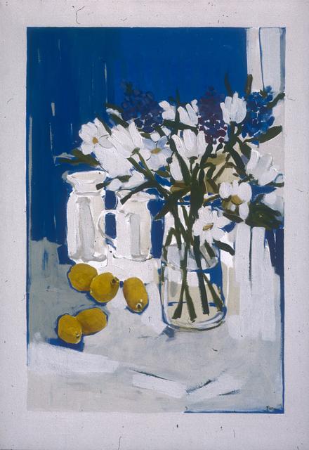 Viola Frey, 'Untitled', 1965, di Rosa