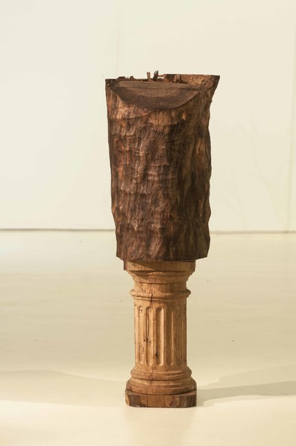 , 'Ampulheta,' 2013, Caroline Pagès Gallery
