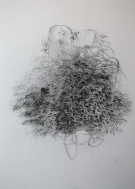 , 'g 19][83 d,' 2018, Massey Klein Gallery