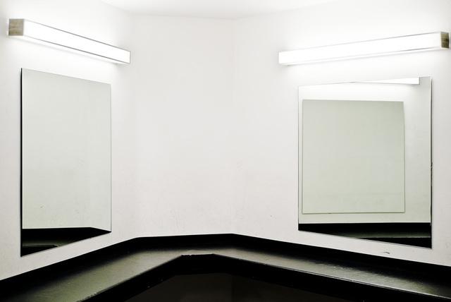 , 'Abismo,' 2017, Patricia Conde Galería