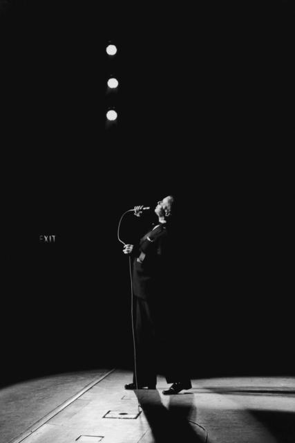 Terry O'Neill, 'Frank Sinatra, Miami Beach', 1967, Gallery 270