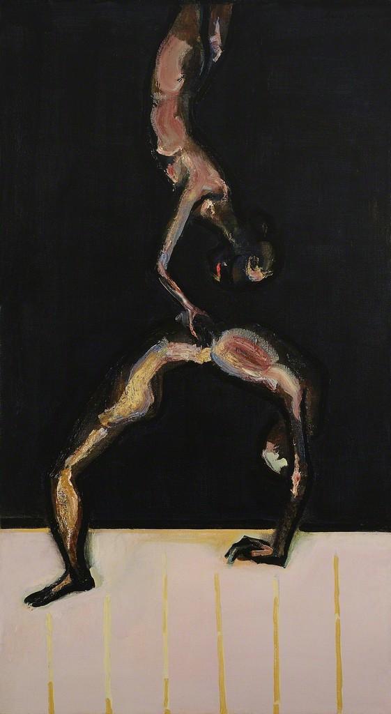 , 'Tumblers II,' 1967, Charles Nodrum Gallery