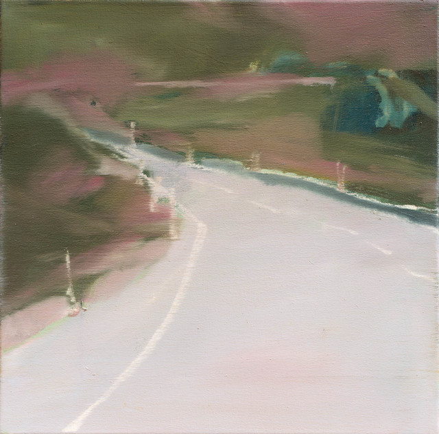 , 'Road to Taupo,' 2013, Candida Stevens Gallery