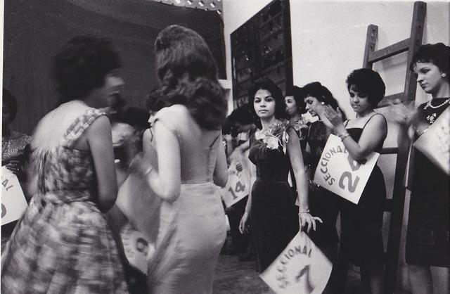 , 'Beauty Contest (Cuba series),' 1962-19963, Galerie Nathalie Obadia