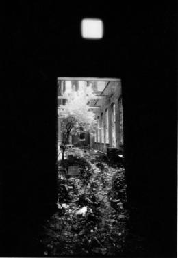 , 'Doorway,' 1997, Octavia Art Gallery