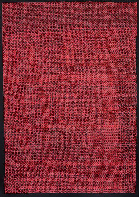 Mel Bernstine, 'Blood in My Eyes', 2010, McKenzie Fine Art