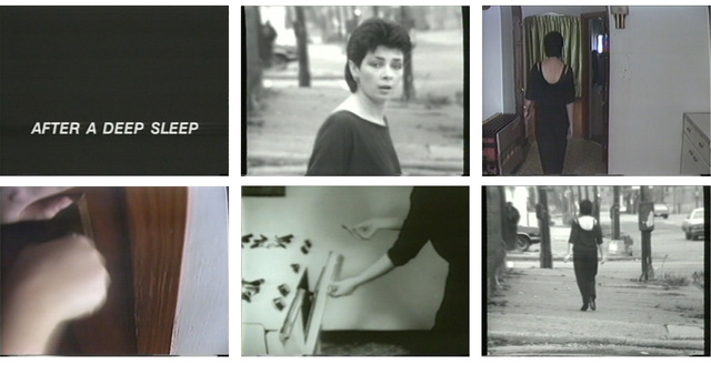 , 'After a deep sleep_Getting out,' 1985, Casa Nova Arte e Cultura Contemporanea