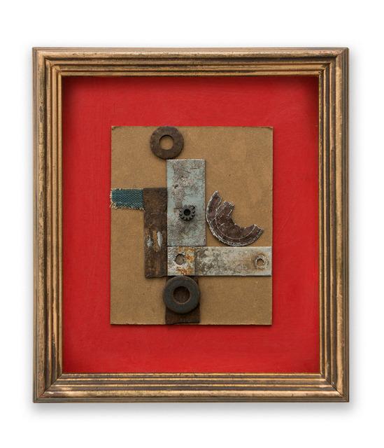, 'Metals,' , Marie Baldwin Gallery