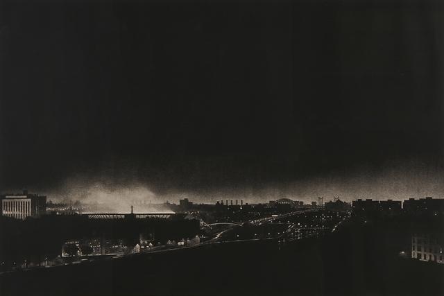 Craig McPherson, 'Yankee Stadium at Night', 1983, Rago/Wright