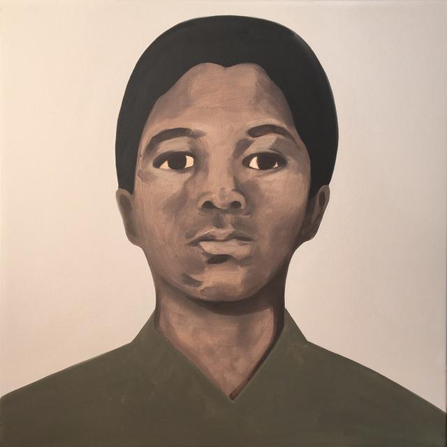 , 'Nana (After Gladys Nana Nkosi),' 2018, Mariane Ibrahim Gallery