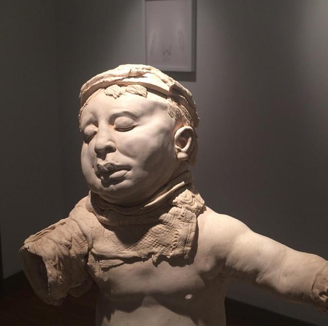 , 'Figurine,' 2016, Eutectic Gallery