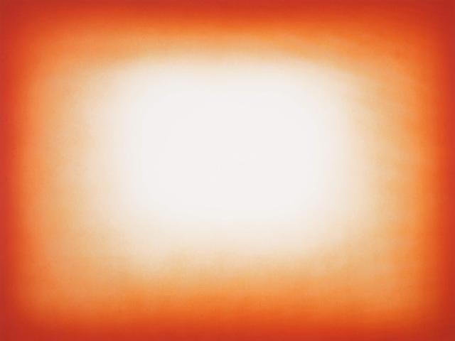 , 'Red Shadow 3,' 2016, Galería La Caja Negra