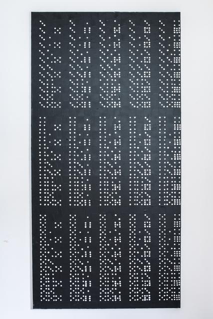, 'Time 46,' 2016, Art Signé