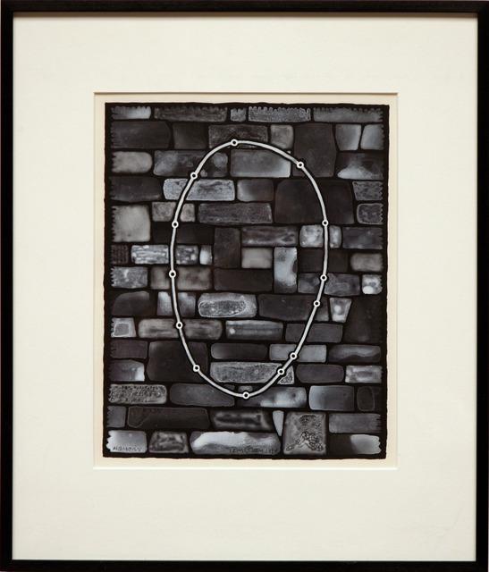 , 'Memory,' 1994, David Richard Gallery