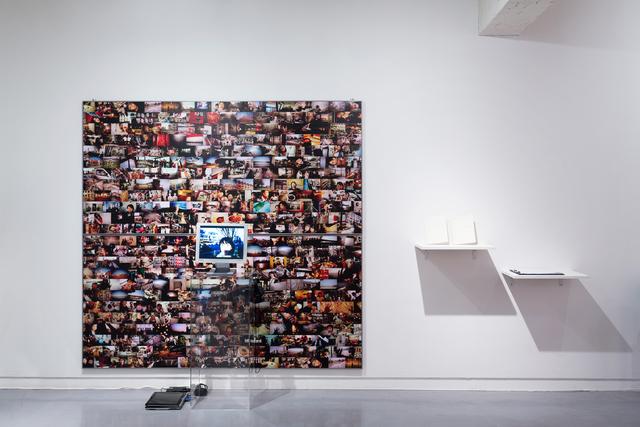 , 'letter to Nim(you),' 2004, Savina Museum of Contemporary Art