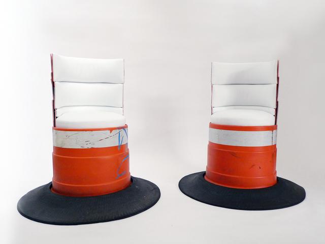 , 'Cloche Chair II ediction,' 2010, Galleria Ca' d'Oro