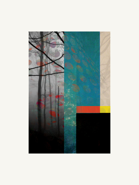 , 'Forest XXVI,' ca. 2018, Artgráfico