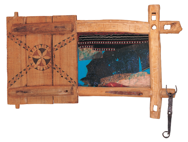 , 'The Child of Rub Al - Khali,' 1993, Hafez Gallery