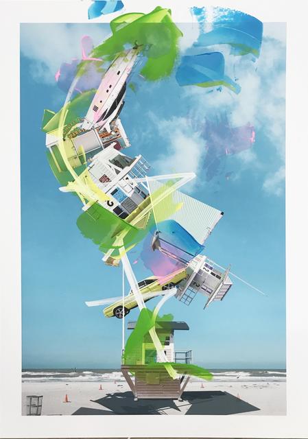 , 'Sunshine POP: Clearwater Beach 2,' 2014, Foto Relevance