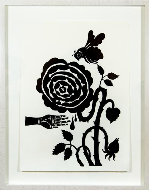 Andrea Dezsö, 'Grimm Drawings: Okerlo', 2013, C24 Gallery