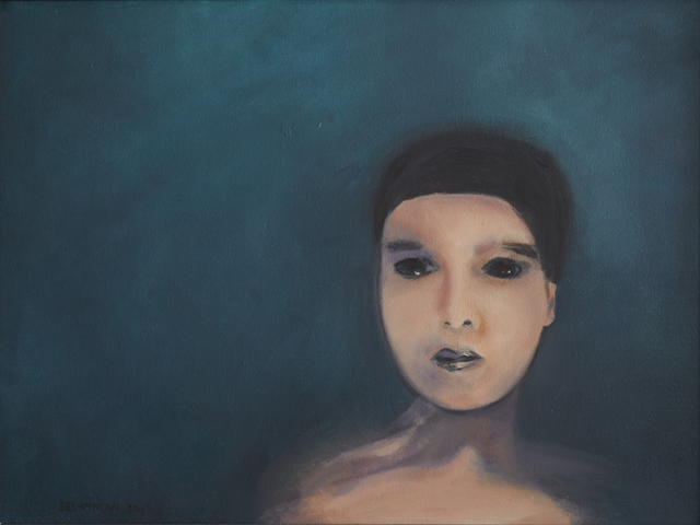 , 'Through the Mist,' 2017, Denise Bibro Fine Art