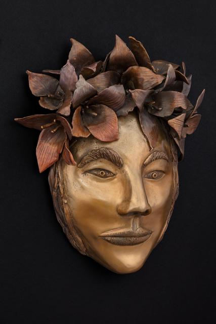Lynden Beesley, 'FLORA', 2007, ARTE funktional