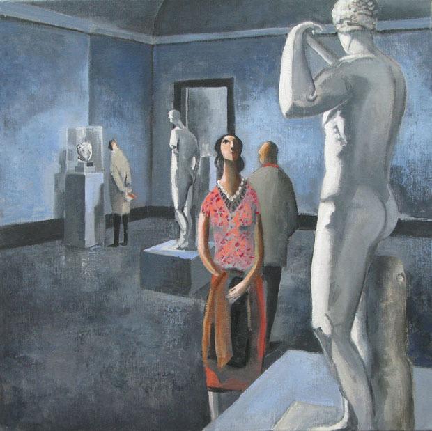 , 'Classica,' 2010, GALERIA JORDI BARNADAS